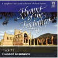 Track 11 - Blessed Assurance (Download)