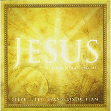Complete Album - Jesus, My Lord, My God, My All (Download)
