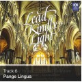 Track 06 - Pange Lingua (Download)