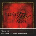 Track 10 - O Come, O Come Emmanuel (Download)