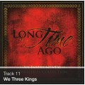 Track 11 - We Three Kings (Download)