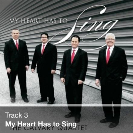 Track 03 - My Heart Has to Sing (Download)