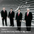 Track 04 - I Love the Lord, Down In My Heart (Download)