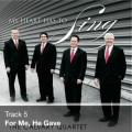 Track 05 - For Me, He Gave (Download)