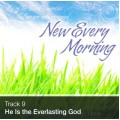 Track 09 - He Is the Everlasting God (Download)