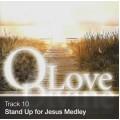 Track 10 - Stand Up for Jesus Medley (Download)