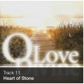 Track 11 - Heart of Stone (Download)