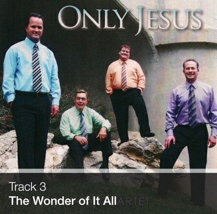 Track 03 - The Wonder of It All (Download)