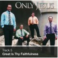 Track 05 - Great Is Thy Faithfulness (Download)