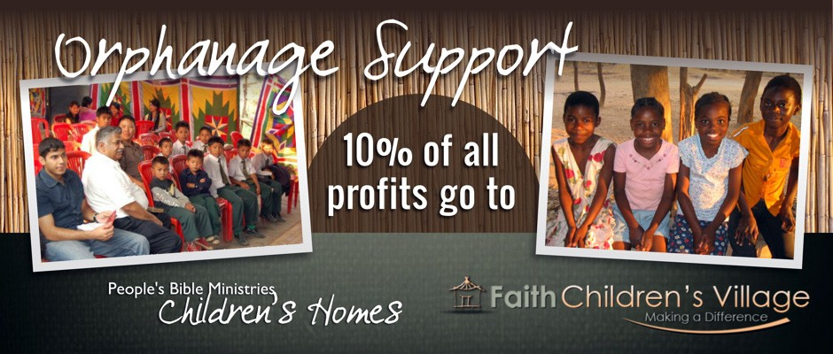 05 Orphanage Support