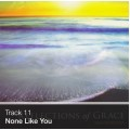 Track 11 - None Like You (Download)