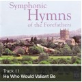 Track 11 - He Who Would Valiant Be (Download)