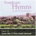 Track 13 - Guide Me, O Thou Great Jehovah (Download)