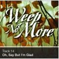 Track 14 - O Say, But I'm Glad (Download)