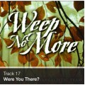 Track 17 - Were You There? (Download)
