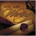 You Are Worthy (CD)